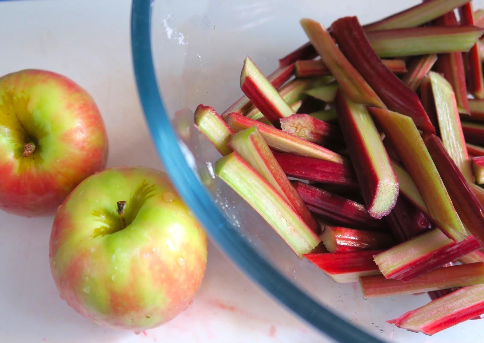 rhubarb-and-apple